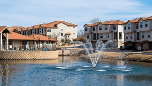 Carriage Homes on the Lake