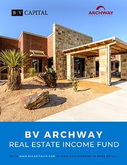 BV Archway Fund PDF