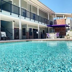 Liberty Lofts Pool